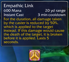 Empathic Link