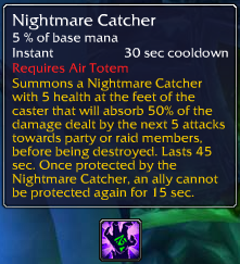Nightmare Catcher