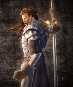 The Holyguard